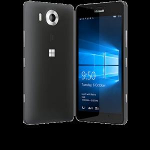 Telephone lumia 950 Noir